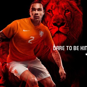 Nike Dutch National Team